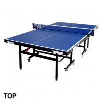 Tibhar 9ft Top Table Tennis Table