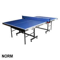 Tibhar 9ft Norm Table Tennis Table