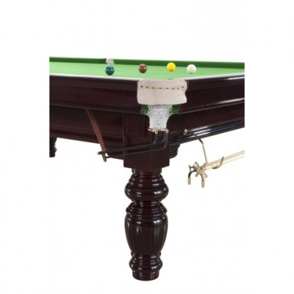 CM1 12ft Crown Snooker Table