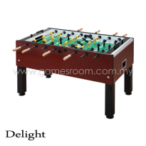 CM1 5ft Delight Foosball Table