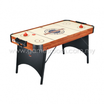 BCE 5ft Air Rider Air Hockey Table