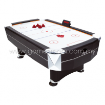 Mightymast Leisure 7ft Vortex Air Hockey Table