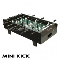 Mightymast Leisure 3ft Mini Kick Football Table