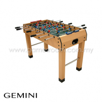Mightymast Leisure 4ft Gemini Football Table