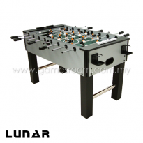 Mightymast Leisure 4ft 6in Lunar Football Table