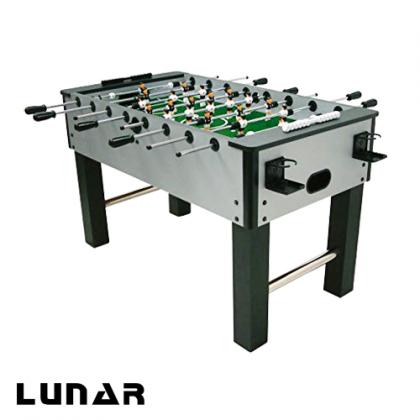 Mightymast Leisure 4ft 6in Lunar Foosball Table