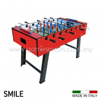FAS 4ft 6in Smile Football Table