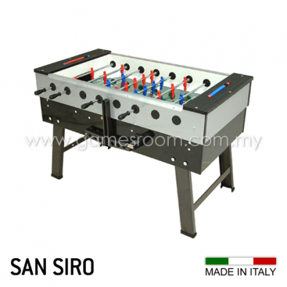 FAS 4ft 7in San Siro Foosball Table
