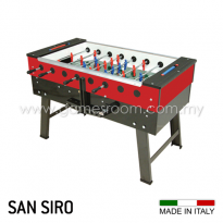 FAS 4ft 7in San Siro Football Table