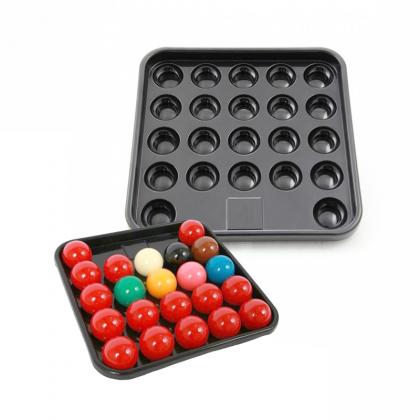 BCE Snooker Ball Tray