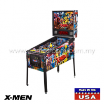 Stern X-Men Pinball Machine