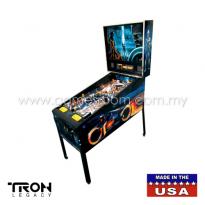 Stern Tron Legacy Pinball Machine