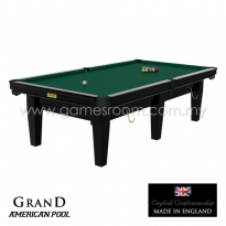 Riley 9ft Grand American Pool Table