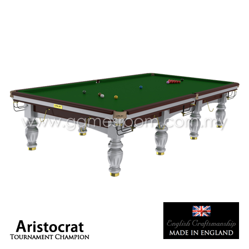 Riley 12ft aristocrat tournament champion snooker table for 12 ft snooker table