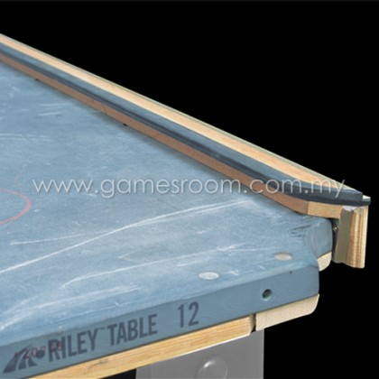 Riley 12ft Aristocrat Tournament Champion Snooker Table