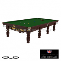 Riley 12ft Club Snooker Table