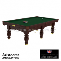 Riley 9ft Aristocrat American Pool Table