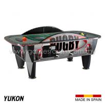 SAM 8ft Yukon Rugby Air Hockey Table