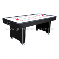 Mightymast Leisure 7ft Twister Air Hockey Table