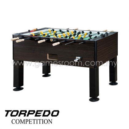 5ft Torpedo Competition Foosball Table