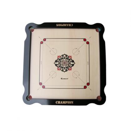 Romco Champion Carrom Board