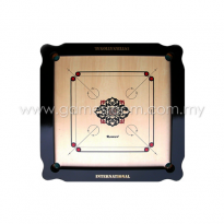 Romco International Carrom Board