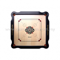 Romco Professional Carrom Board