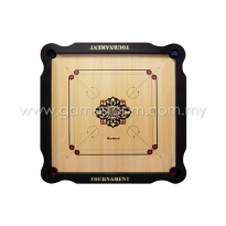 Romco Tournament Carrom Board