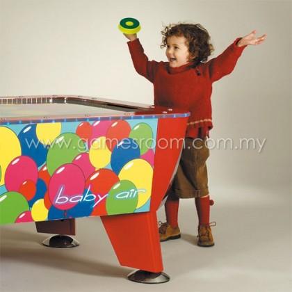 SAM 5ft Baby Balloons Air Hockey Table
