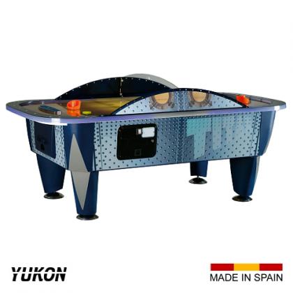 SAM 8ft Yukon Titan Air Hockey Table