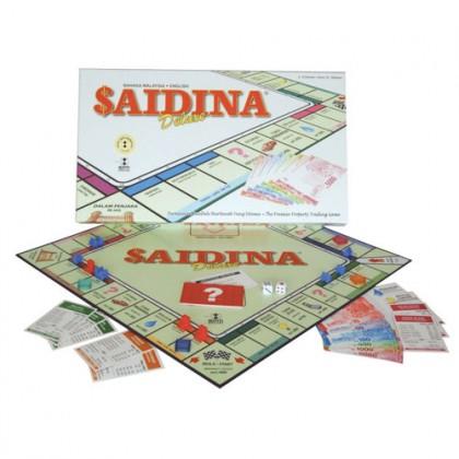 SPM Saidina - Deluxe