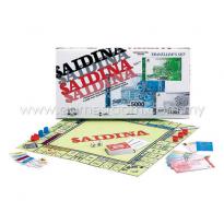 SPM Saidina - Traveller