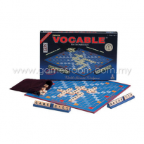 SPM Vocable - English (New Edition)