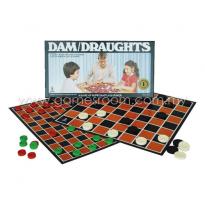 SPM Dam & Draughts - Standard