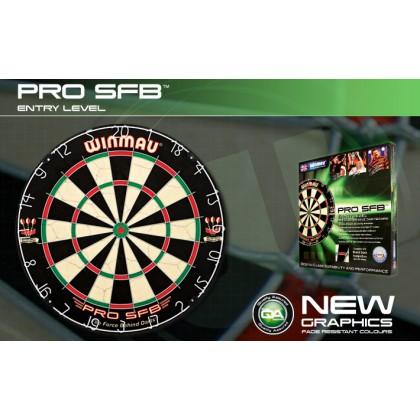 Winmau Pro SFB Dartboard