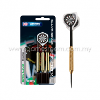 Winmau Broadside Brass Steel Tip Dart