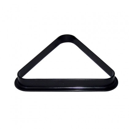 BCE 10 Ball Plastic Triangle - 2in