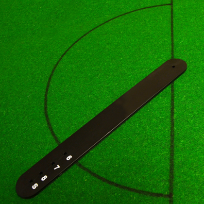 BCE Pool Table Marking Stick