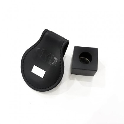 CM1 Magnetic Chalk Holder - Black