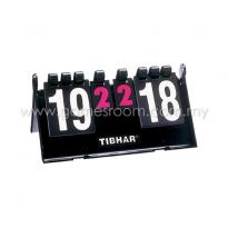 Tibhar Score Board