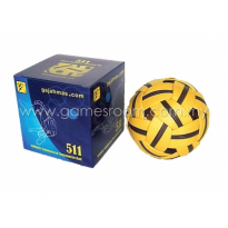 Gajah Emas 511 Synthetic Sepak Takraw Tounament Ball
