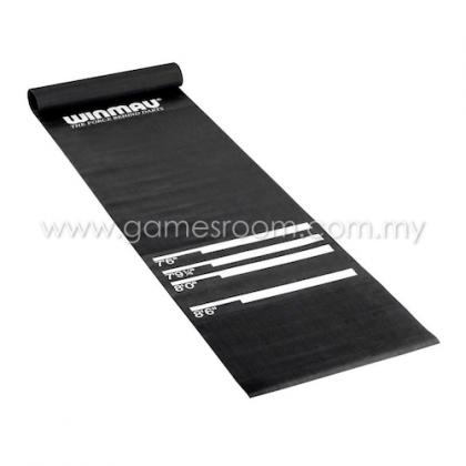 Winmau Heavy-Duty Rubber Dart Mat