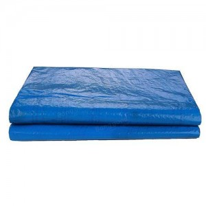 9ft Table Tennis Waterproof Cover (Folding)