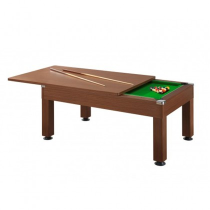 CM1 6ft Multi Playing British Pool Table