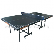 Bugsport 9ft Tour Table Tennis Table