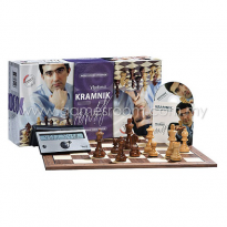 DGT Kramnik Chess Gift Box