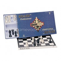 SPM SHAHS - Chess Set - Professional