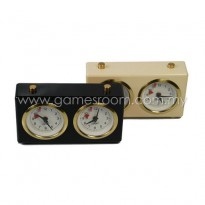 Move Analog Chess Clock