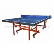 Bugsport 9ft Tournament Table Tennis Table