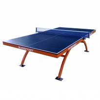 Bugsport 9ft Professional Table Tennis Table